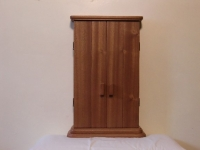 mahogany-butsudan-suitable-for-okatagi-gohonzon-with-bi-fold-doors-h56cm-x-w36cm-x-d11-5cm